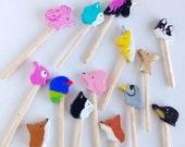 Matchstick Animals