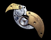 Steampunk Clockword Dodo Bird