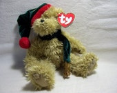 TY-The Attic Treasures Collection -Spruce- Gifts,Toys,Collectibles