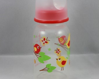 Paren't Choice 5oz. Bottle for Real Care or Reborn Doll