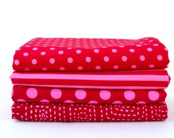 Berry Bundle - Michael Miller Fabrics