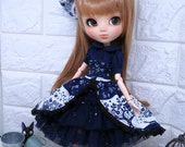 La-Princesa Lolita Outfit for Pullip (No.Pullip-134)