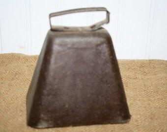 Vintage Cowbell - item #1894