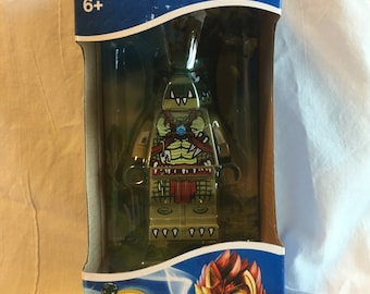 Lego~Legends of Chima~Cragger Retractable Pen~Back to School~Free Shipping~Closeout Deal