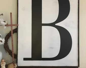 Fixer Upper Signs,32x24, Rustic Wood Signs, Farmhouse Signs, Wall Décor