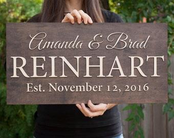 Wedding Name Sign Gift   Wedding  Name Sign   Wedding Date Sign   Wedding  Couple Established   Wedding Last Name Sign   Couples Name Sign