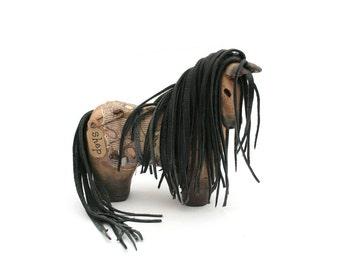 Tabletop Folk Horse Shep