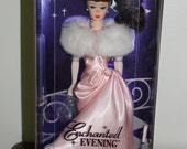 Barbie Enchanted Evening Reproduction Collector Edition 1995 NRFB