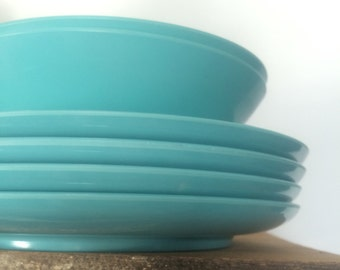 SALE Sm Melamine Bowl