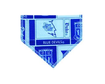 Duke University Cat Bandana (LIMITED EDITION)