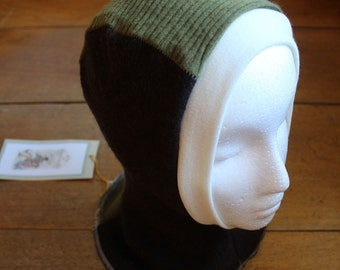 Recycled Wool Balaclava size Med