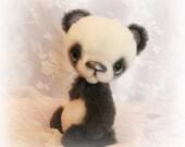 Sewing Kit For 7 inch Panda Bear