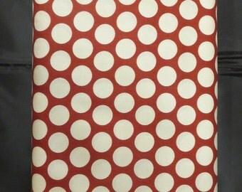 ADORNit - Vintage Polka Dot Red - 5437600057