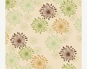 ON SALE - Endless Dream Hay BOH-502 - Bohemian Soul - Art Gallery Fabrics - Patricia Bravo - By the Yard