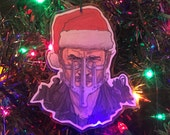 Mad Max Fury Road Christmas Ornament