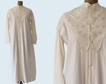 Victorian Nightgown size L