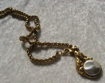 Lovely Leopard  Necklace