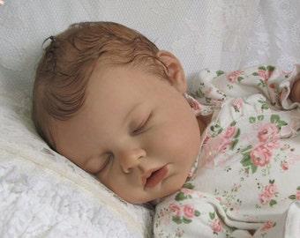 Custom Order for Reborn Noah Doll HOLIDAY SALE