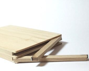 divider.  wood carry all. flip wallet.
