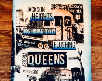 Queens Collage