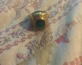 Vintage Girl Scout Ring. Girl Scout Ring