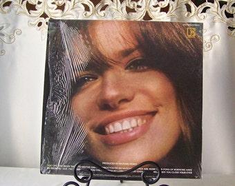 Vintage Carly Simon No Secrets Vinyl Record Album 1972