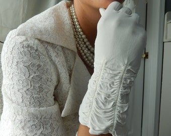 Ladies dress gloves - Etsy