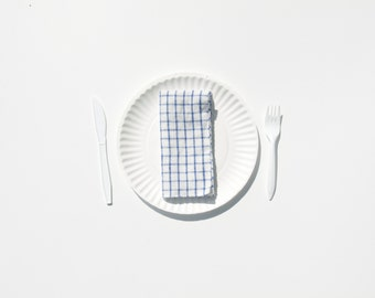 Linen Lunch Napkin - more colors