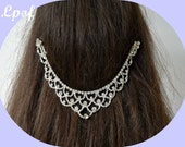 Hair Chain Head Chain Hair Jewelry Head Jewelry Headpiece Head Jewelry Chain Bridal Hair Chain Wedding Head Chain - Ptls