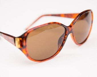 Vintage 70s Tortoise Shell Sunglasses, 1970s Tortoise Shell Sunglasses