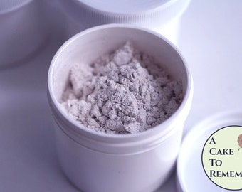 20 gram pearl luster dust for cake decorating, non-toxic pearl dust, mica pearl dust, cake decorating supplies