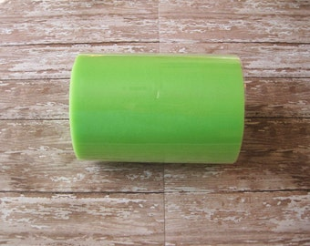 Lime Green Tulle | 100 Yard Roll, 6 Inch Wide Lime Green Nylon Tulle | Tutu Tulle