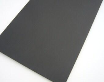 Large Chalkboard Fridge Magnet - Blackboard Magnet - Custom Chalkboard - Fridge Magnet - Refrigerator Magnet - Kitchen Chalkboard Magnet