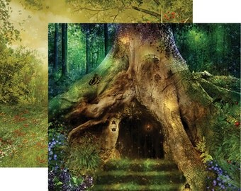 """Reminisce """"Fairy Forest"""" Collection"""