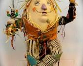 Scraps, The Scarecrow