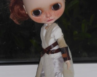 "Blythe Star Wars ""Rey"" Outfit  (BD21016)"