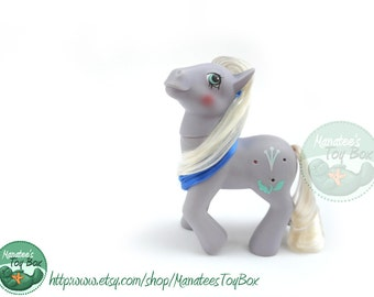 My Little Pony Sweet Pocket by Hasbro 1990 for Custom Bait Base TLC