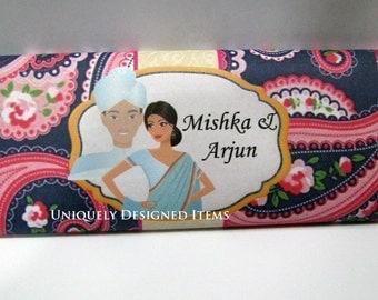 Indian Wedding Favors- unique Indian wedding Favors- Celebrate with these unique wedding favors!