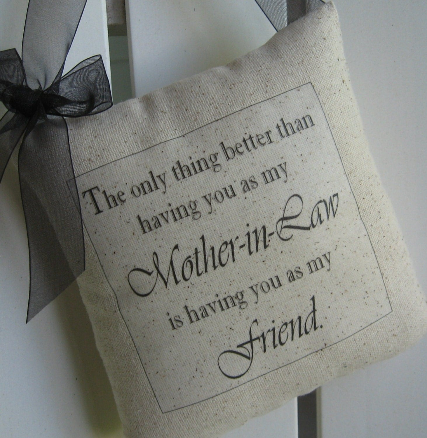 Mother In Law Gifts Wedding: Mother-In-Law Gift Wedding Gift Mother In Law Personalized