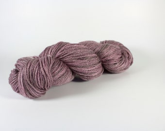Semi-Solid Yarn