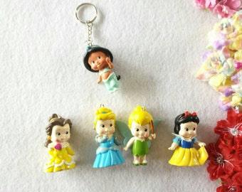Princess Key Holder