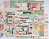 OOPS I Got A Run In My Pantyhose Papercrafting Kit!