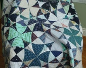 LAPQUILT - COTTON + STEEL fabrics Fresh Modern Kaleidoscope