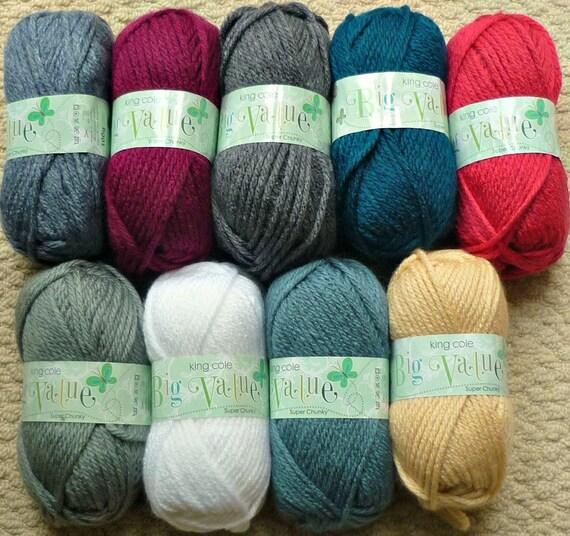King Cole Campervan Knitting Pattern : Blanket Knitting Pattern K4323 VW Campervan Double Bed Throw/Blanket/Bedsprea...
