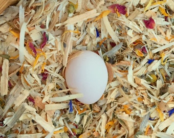 Spruce the Coop Herbal Fusion™, Nesting Box Herbs: 100% Natural, Dried Herbal Blend