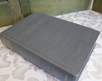 Vintage 1958 Dr Zhivago HB Pantheon Book 1st English Translation
