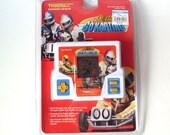 Vintage Tiger Electronics Dirt Track Go Karting LCD Handheld Game, New in Original Packaging