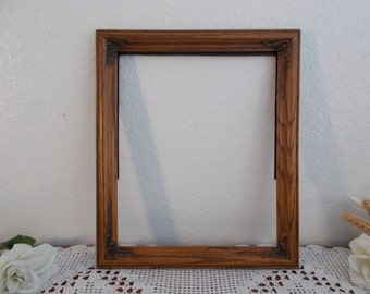 10x12 Picture Frame Etsy