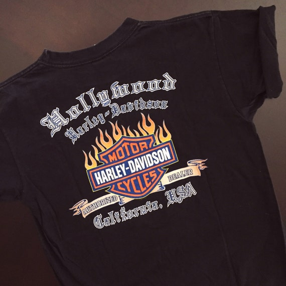 Where Can I Buy Harley Davidson T Shirts
