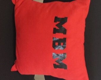 T shirt pillow